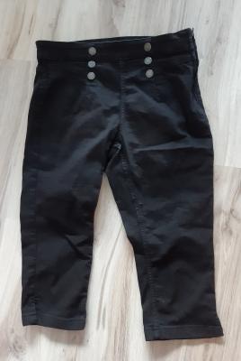 Korzárské kalhoty v. 38