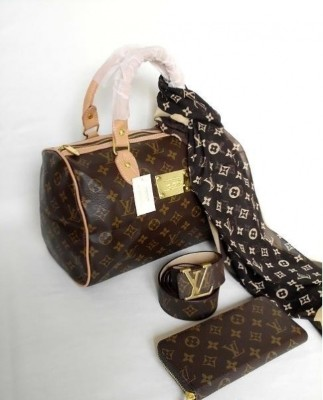 4c44d7e44 Luxusní set, replika Louis Vuitton