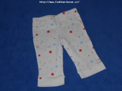 Kalhoty s hvězdičkami